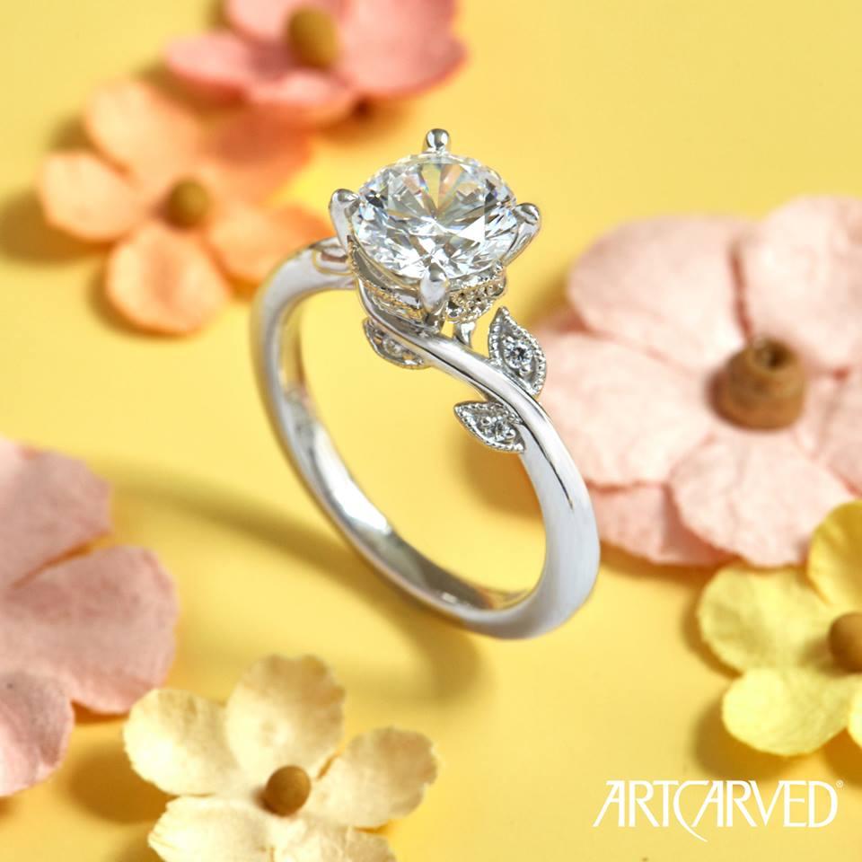 4 Tips for Shopping Men's Engagement Rings