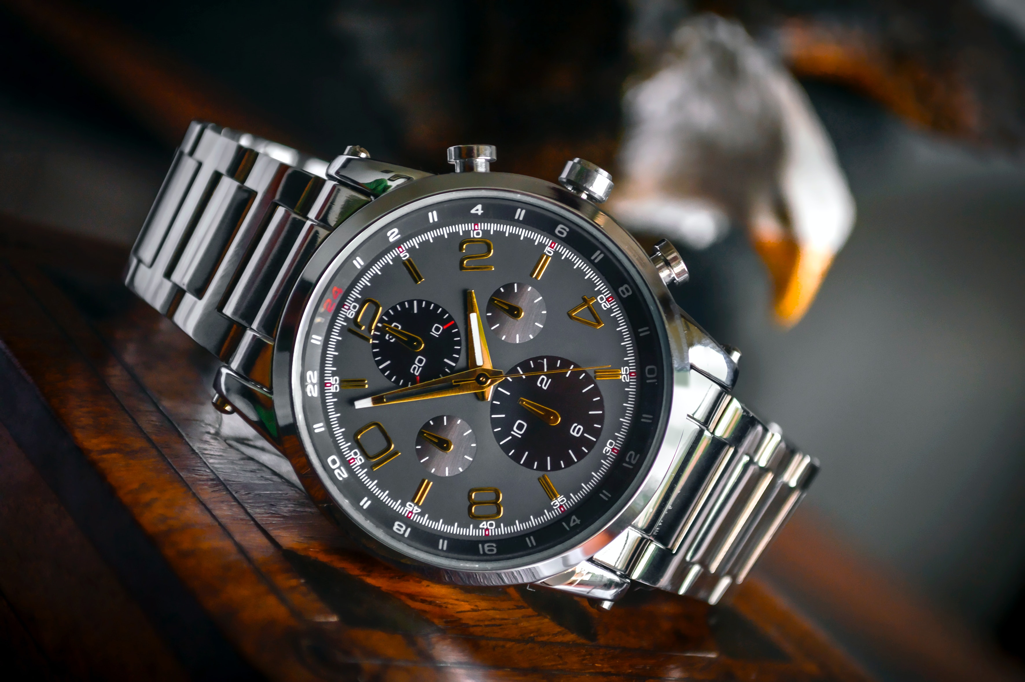 Tips on How to Take Care of Your Luxury Watches