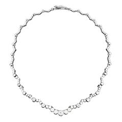 Lorelei-Chandelier-Diamond-Line-Necklace-1