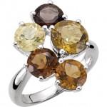 five-multi-rings