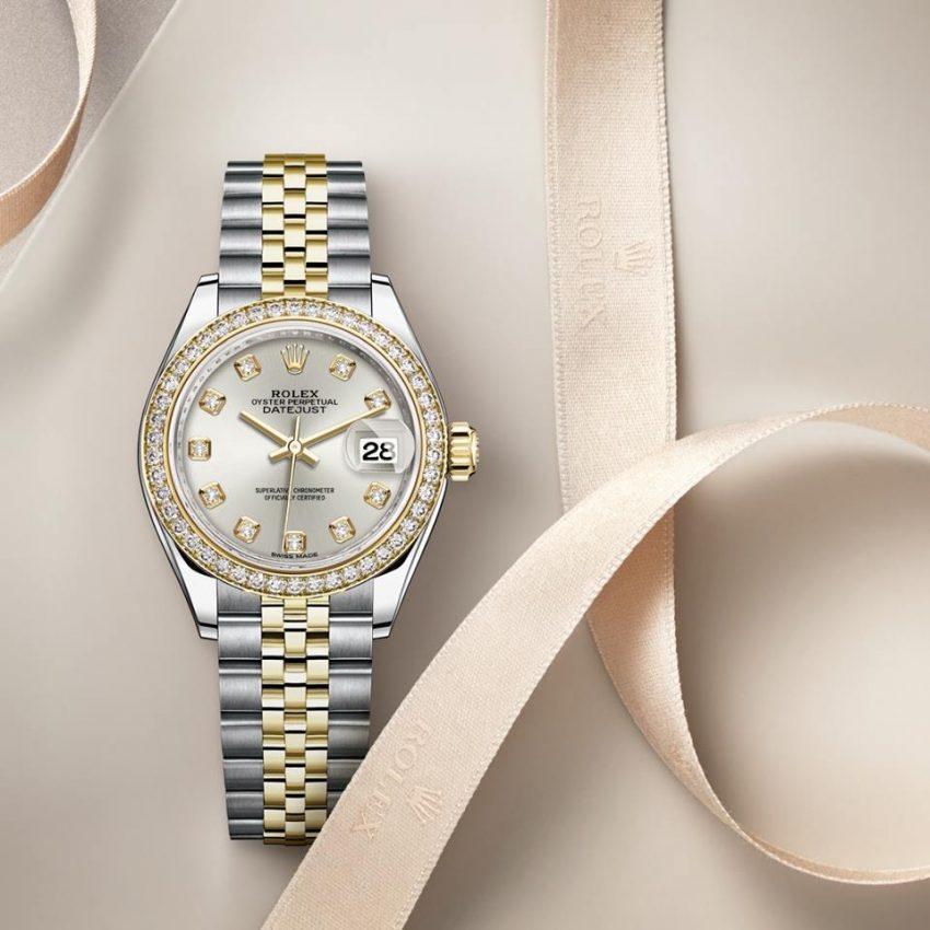 Rolex luxury watches online