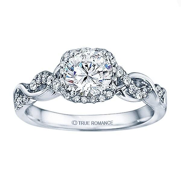 Create Your Own Diamond Wedding Ring Texas