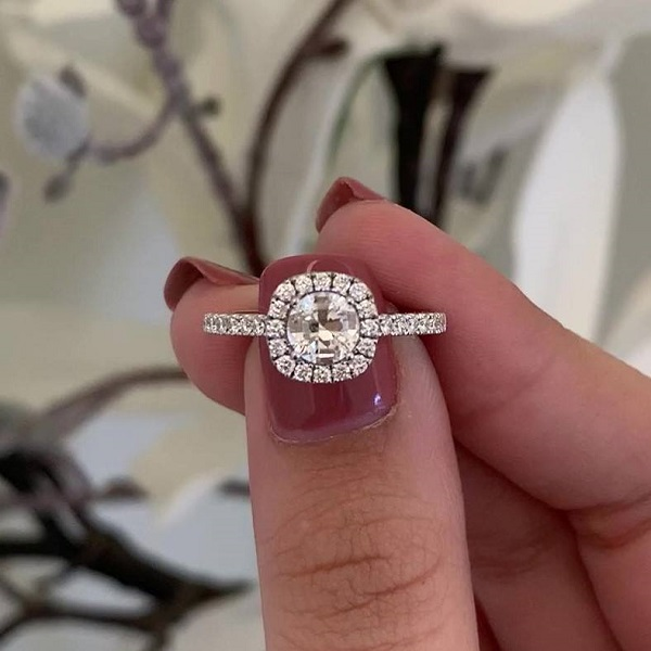 Design Your Own Diamond Engagement Ring Texas