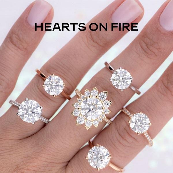 Buy Diamond Engagement Rings Online