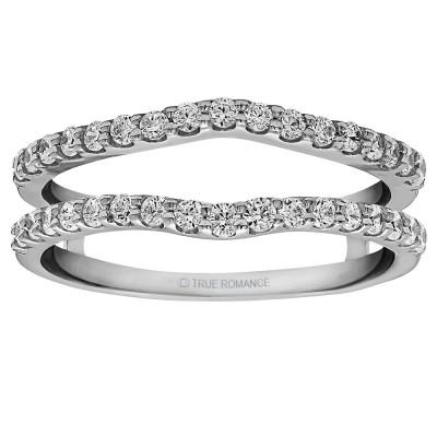 Diamond Wedding Ring Guards Port Arthur Texas Anniversary Bands Tx