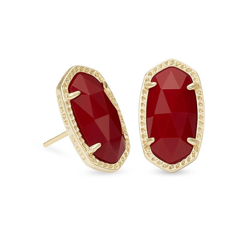 https://www.hellodiamonds.com/upload/product/kendra-scott-ellie-earring-gold-dark-red-opaque-glass-00-og.jpg
