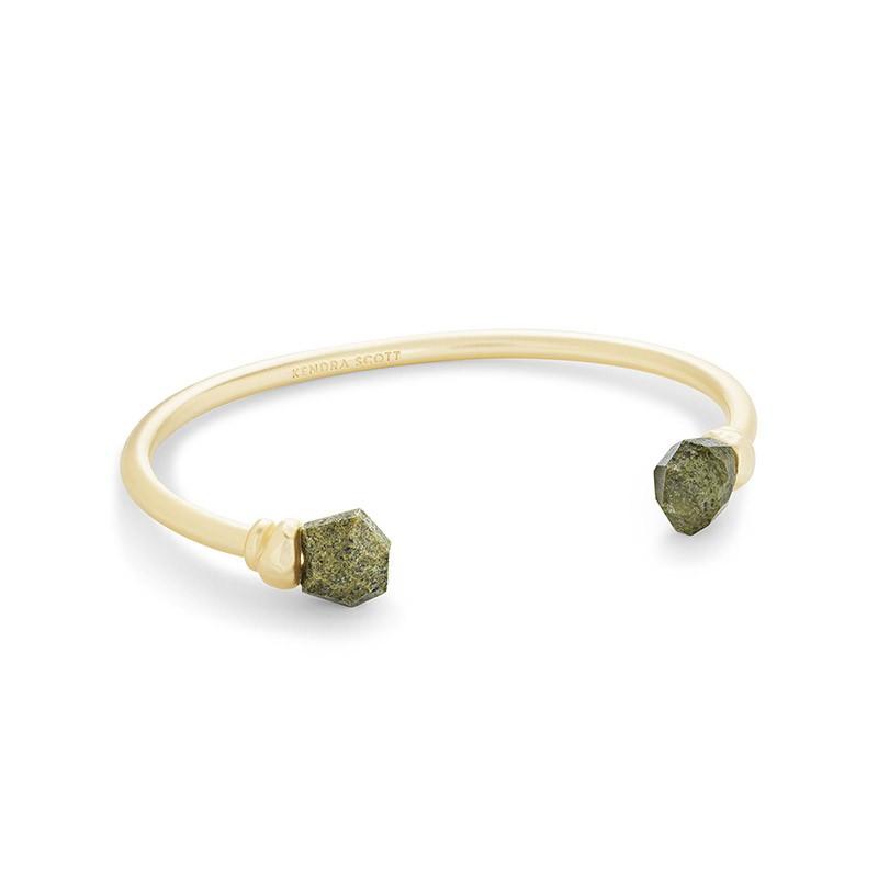 https://www.hellodiamonds.com/upload/product/kendra-scott-ellms-cuff-bracelet-gold-olive-epidote-00-lg.jpg