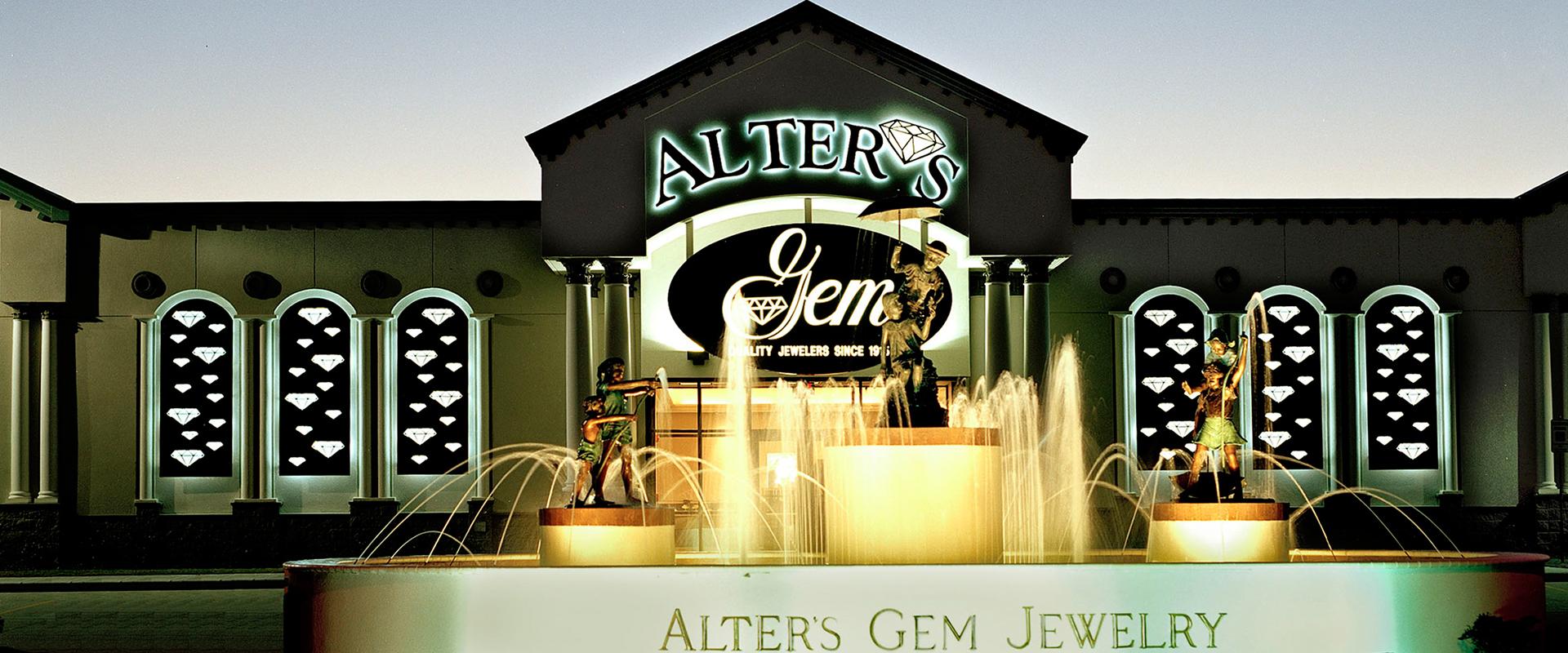Alters Gem Jewelry