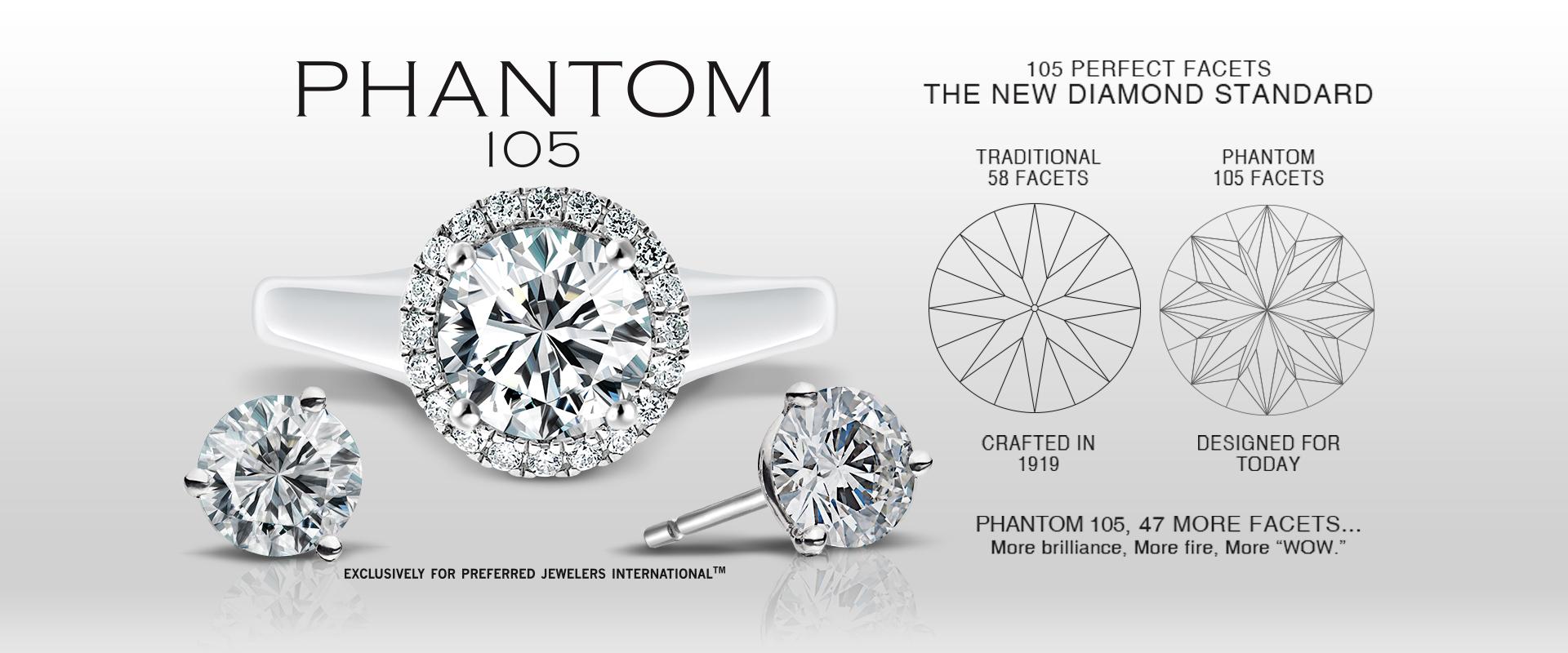 Phantom 105 Diamond