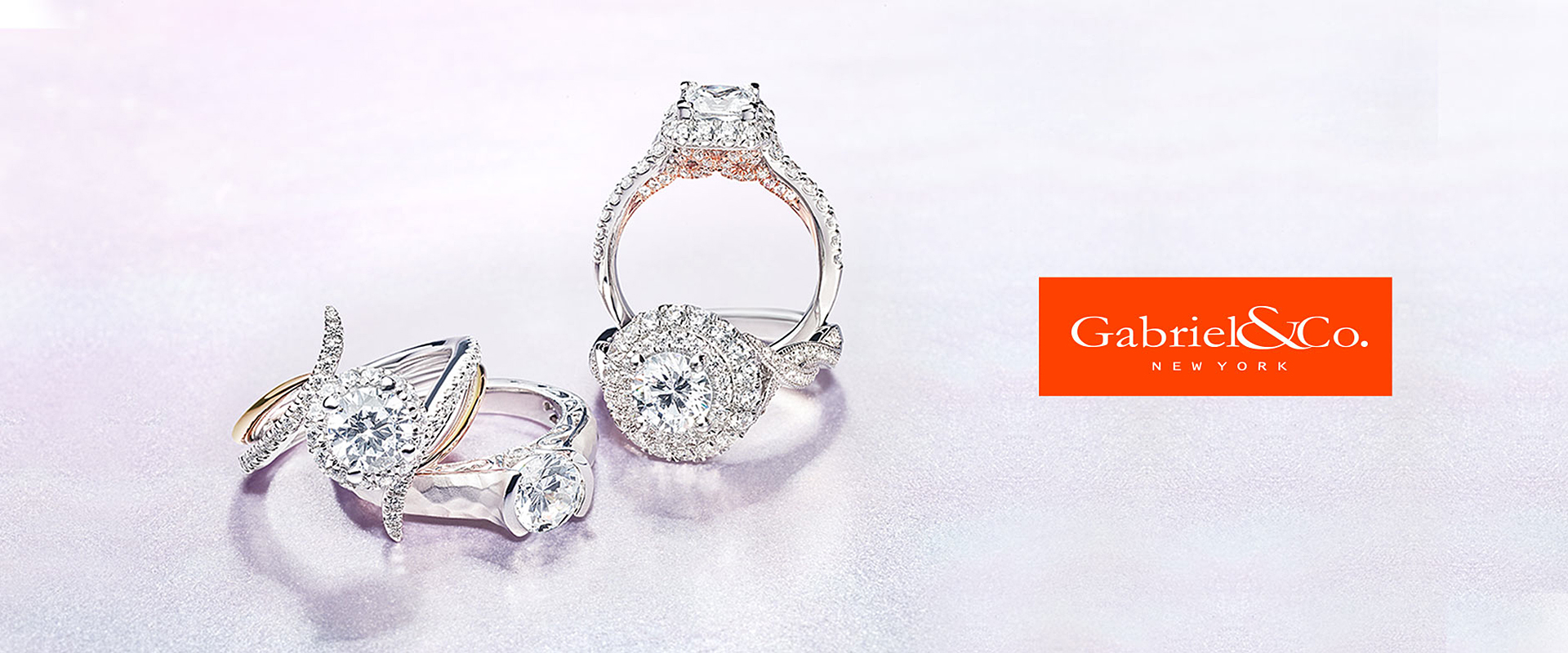 Gabriel & Co. Fine Jewelry Everday