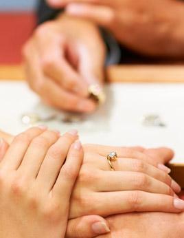 Jewelry Repair Service